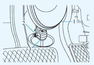 图解转向机的拆卸、安装步骤与注意事项