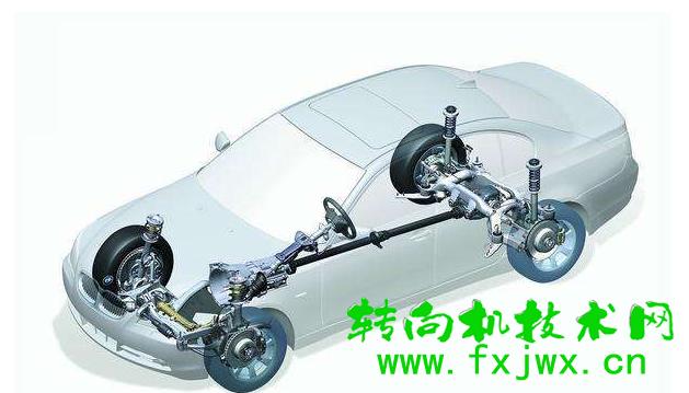 汽车转向机助力泵常见故障处理